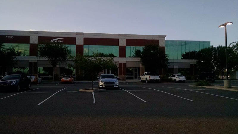 First Call Maintenance Company, LLC Roofing Project 1